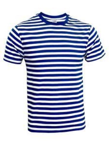 Tričko pánské námořník